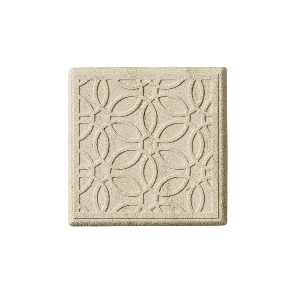 Natural Stone Embossed Decorative