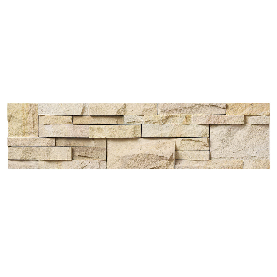 Natural Stone Field Ledger Stone