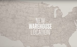 East Coast Warehouse