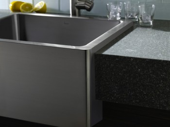 Does Under-Mounting A Sink Add Value? | Jeffrey Court ...