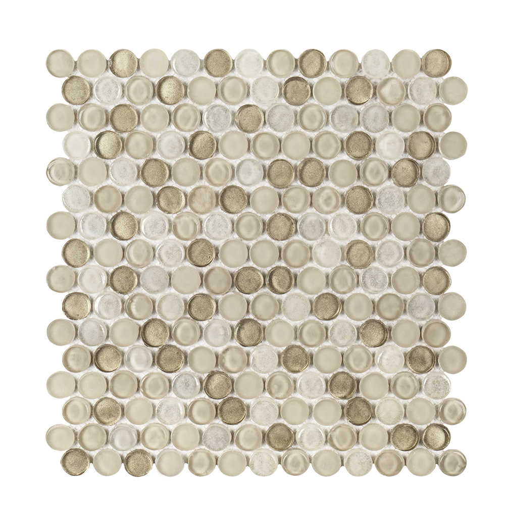 3/4 Penny Round Series