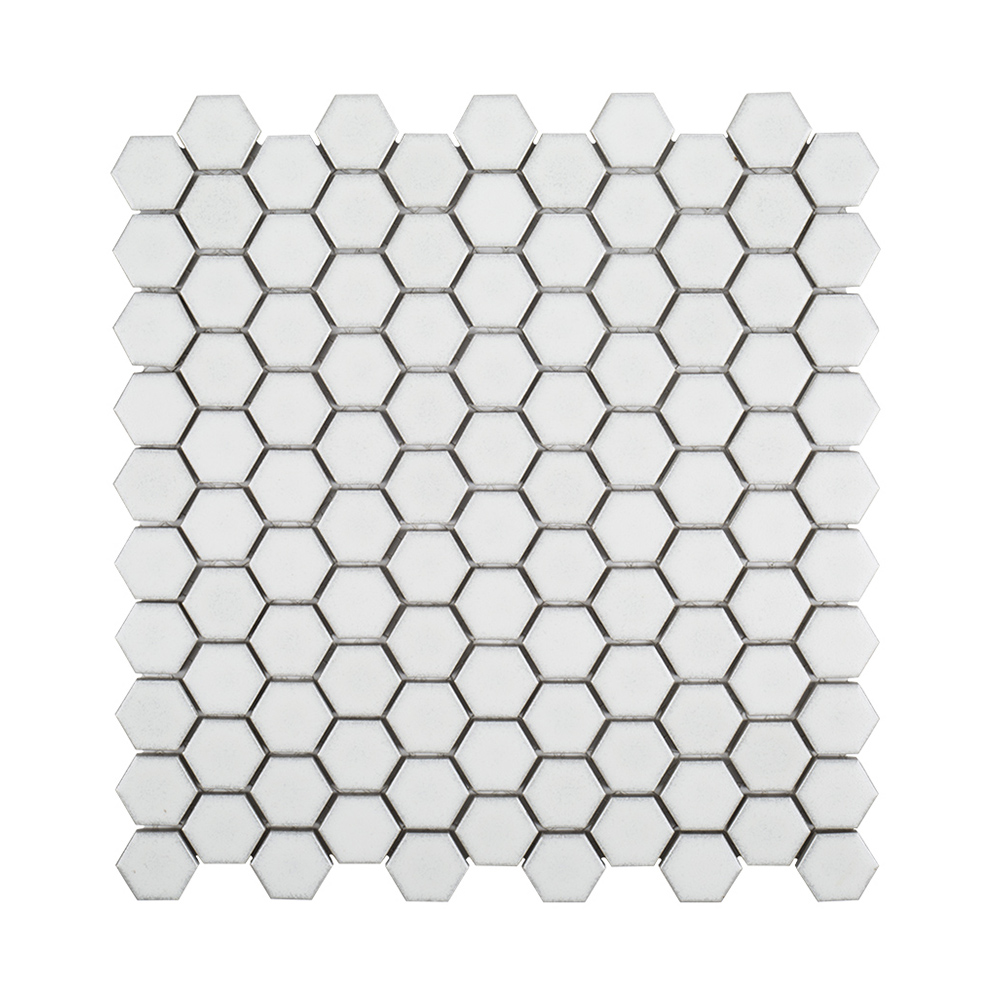 1-Inch Hex Series