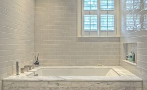 Carol Residence Master Bathroom Renovation