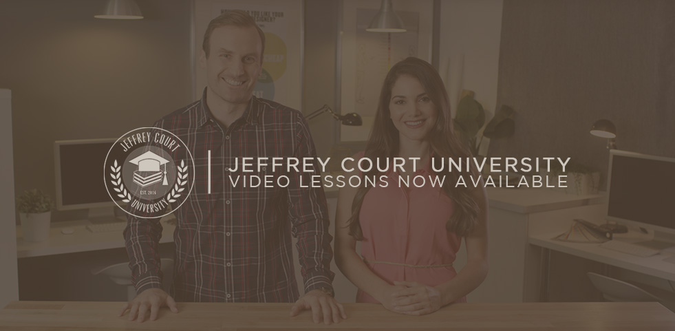 Jeffrey Court University