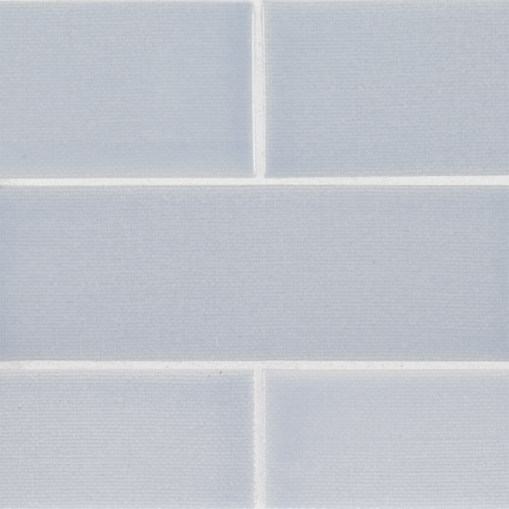 3 Quot X 9 Quot Ceramic Field Tile Blue Jeffrey Court Tile