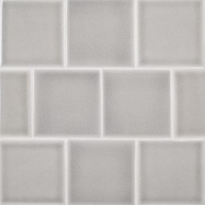Grey field tile by Jeffrey Court (74401).