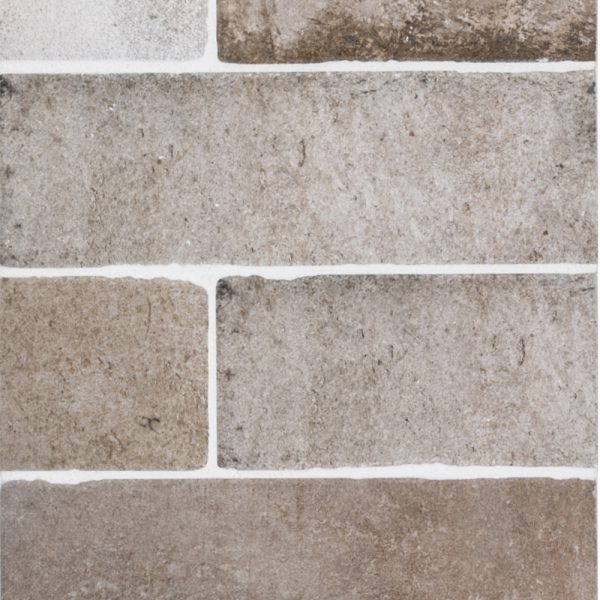 2 875 Quot X 9 75 Quot Porcelain Dias Brick Red Jeffrey Court Tile